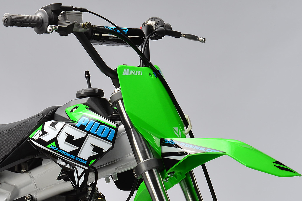 kit deco de dirt bike mini moto et pit bike wkx racing 2017 2018 2019 honda reviews. Black Bedroom Furniture Sets. Home Design Ideas