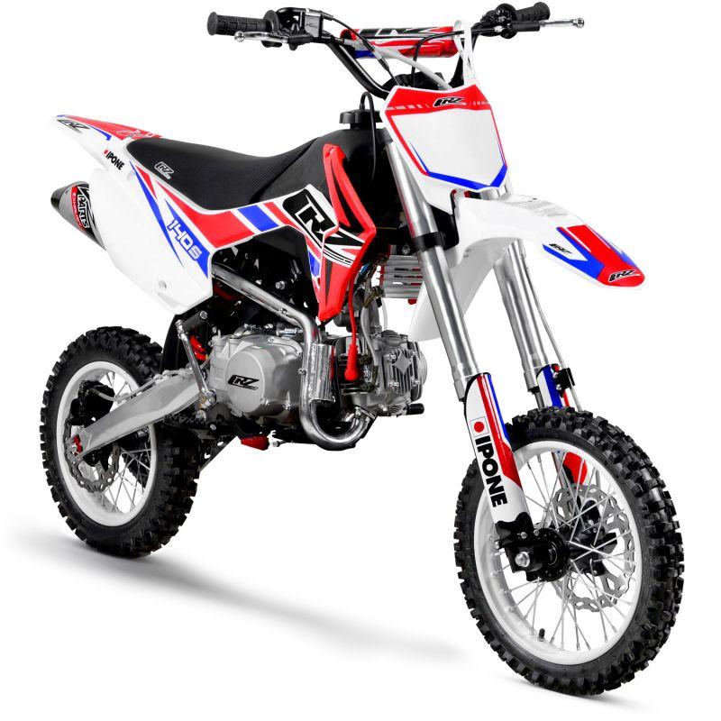 Recherche : Bms sm 125cc pit bike