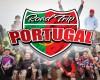 pit bike road trip portugal