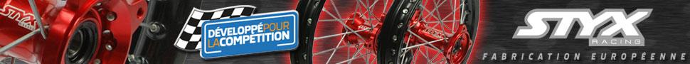 Jante STYX Pit Bike Dirt Bike