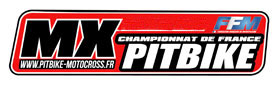 championnat france pit bike