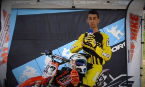 Jeremy amiel pit bike
