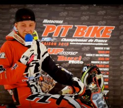 killian cottereau pit bike