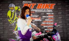 lena marques pit bike
