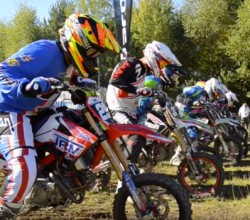 organisation meissex championnat france pit bike