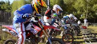 organisation meissex championnat france pit bike