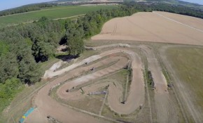 loches sur ources championnat france pit bike