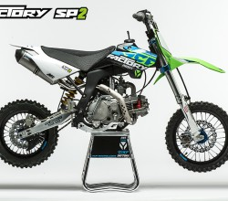 pit bike ycf 150 factory SPII