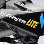 Pit Bike YCF 125 Lite kit deco