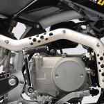 Pit Bike YCF 125 Lite moteur