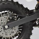 Pit Bike enfant YCF 50 E roue
