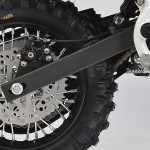 Pit Bike enfant YCF 50 A roue