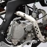 Pit Bike YCF Factory SP 1 moteur