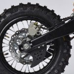Pit Bike YCF Factory SP 1 roue