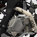 Pit Bike YCF Factory SP 2 moteur