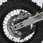 Pit Bike YCF Factory SP 2 roue