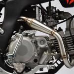 Pit Bike YCF Factory SP 3 190cc moteur
