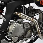 Pit Bike YCF Factory SP 3 moteur