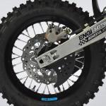 Pit Bike YCF Factory SP 3 roue