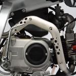 Pit Bike YCF Pilot F125 moteur