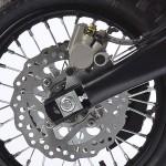 Pit Bike YCF Pilot F125 roue