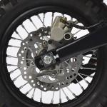 Pit Bike YCF Pilot F150 roue
