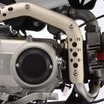 Pit Bike YCF Start F125 moteur