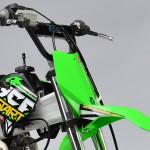 Pit Bike YCF Start F125 guidon