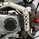 Pit Bike YCF Start F125 SE moteur