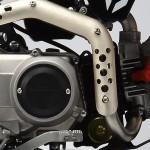 Pit Bike YCF Start F88 SE moteur