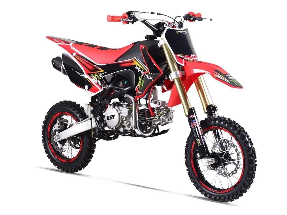 pit bike gunshot 150 Pro F