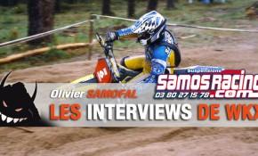 samos racing pit bike olivier samofal