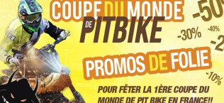 coupe monde pit bike promos