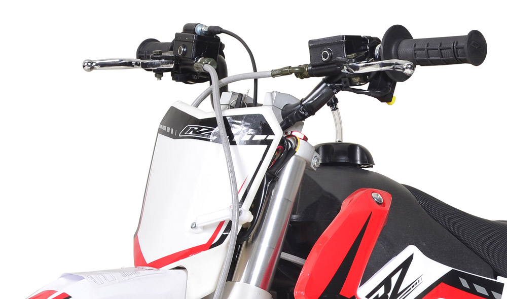 kit de frein pit-bike CRZ 50s crz