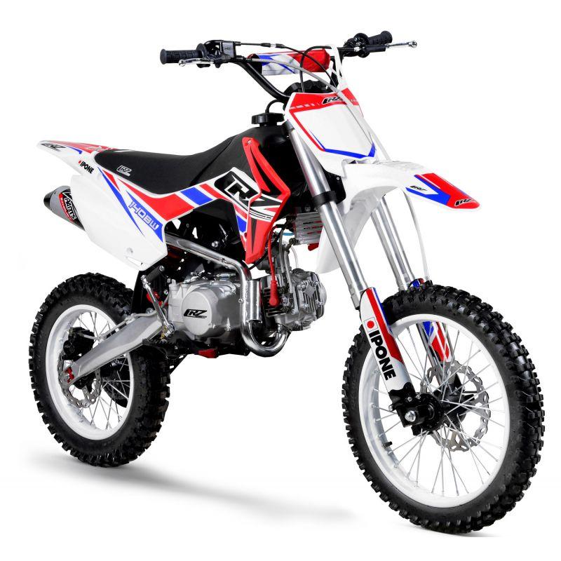 pit bike crz 150bw grande roue 14 17 2016