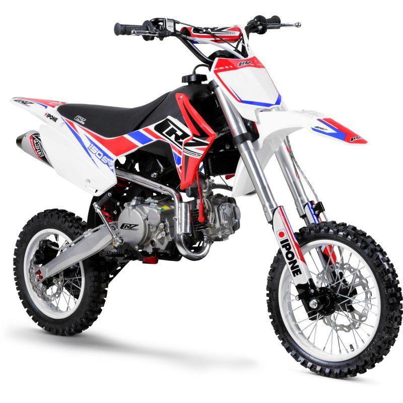 pit bike crz 150 S 2016