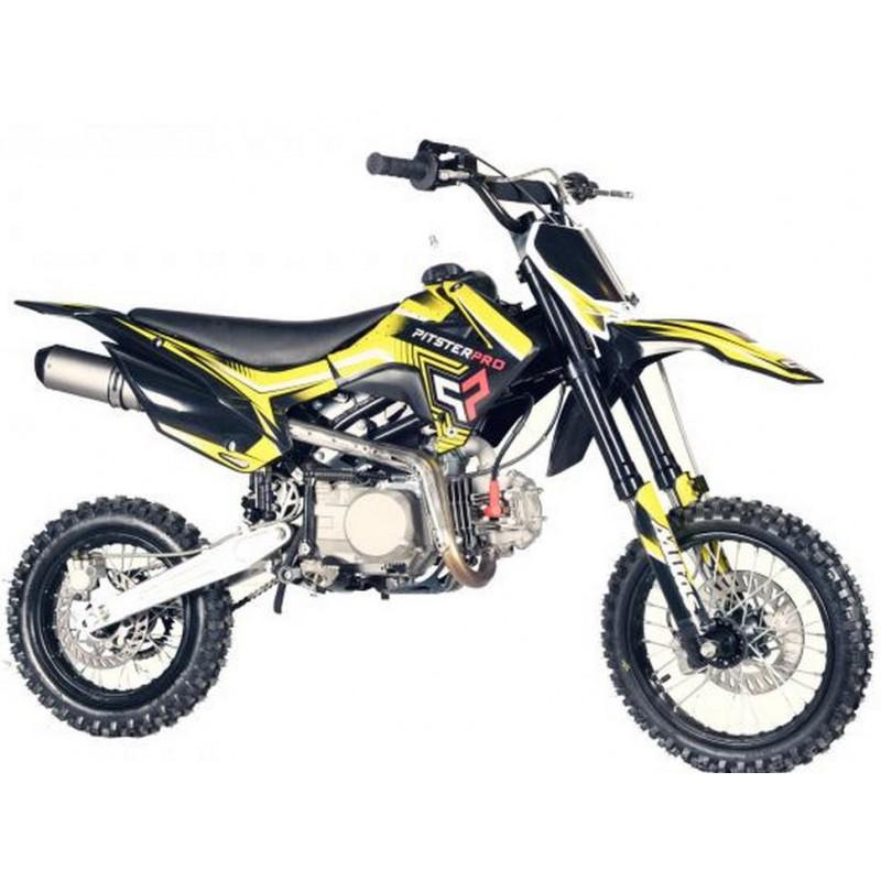 pitsterpro pit bike MX140