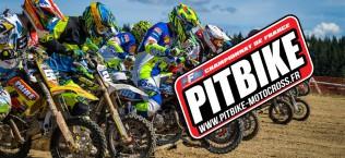 ris championnat france pit bike