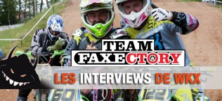 pit bike team faxectory