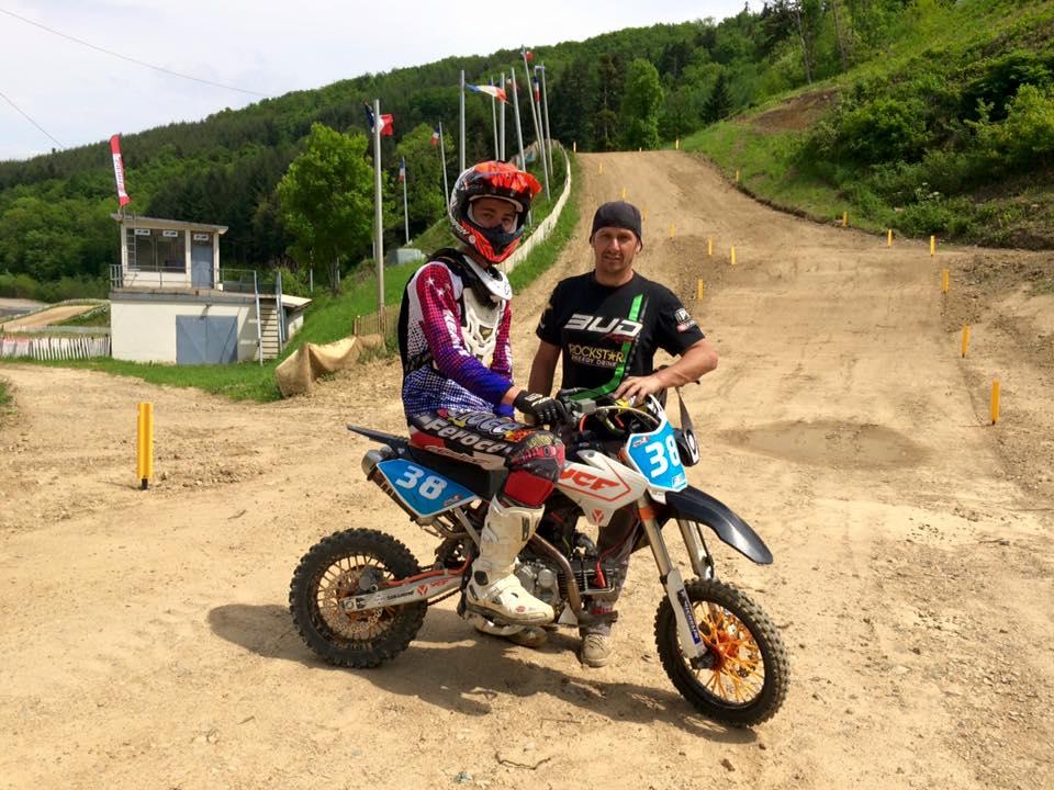 terrain moto club baldagos