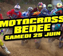 bedee championnat france pit bike 2016