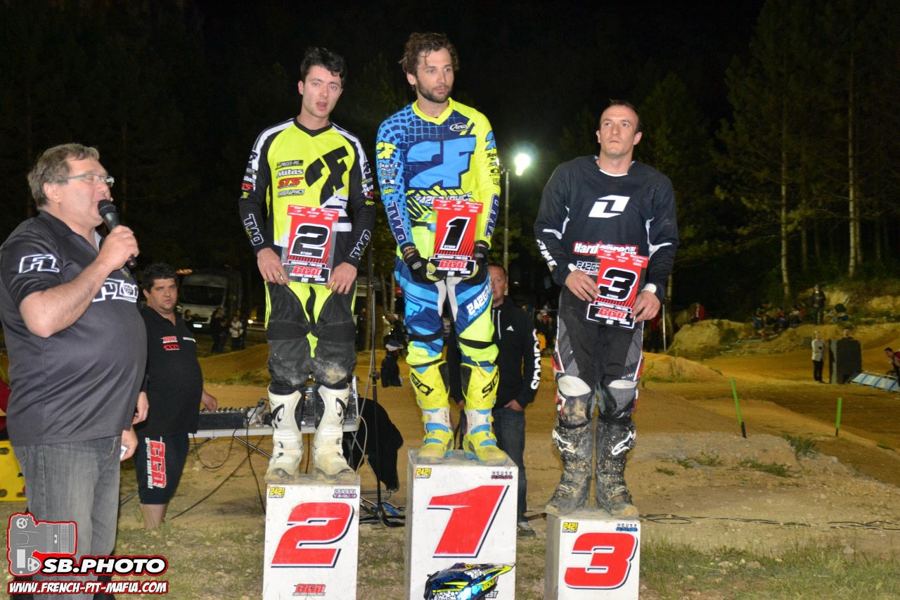 podium stock mod cgo 2016 pit bike