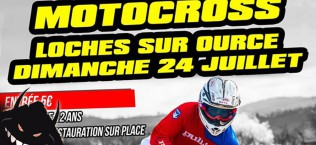 loches championnat france pit bike 2016