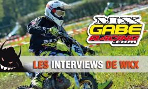 pit bike team gabe mx racing