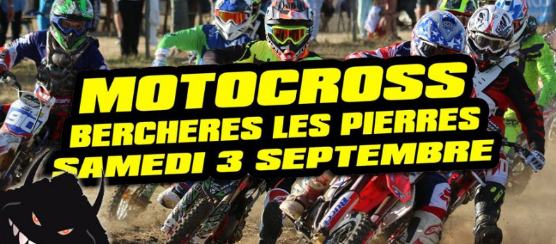 bercheres championnat france pit bike 2016