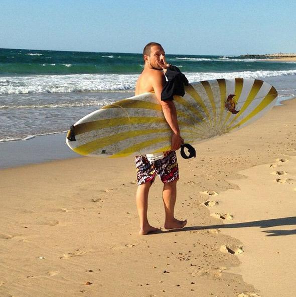 surf damien rulland