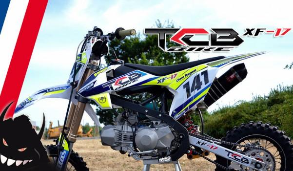 tcb bike 2016 pit bike mini moto