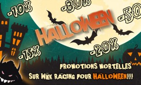 halloween pit bike