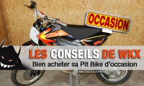 occasion pit bike