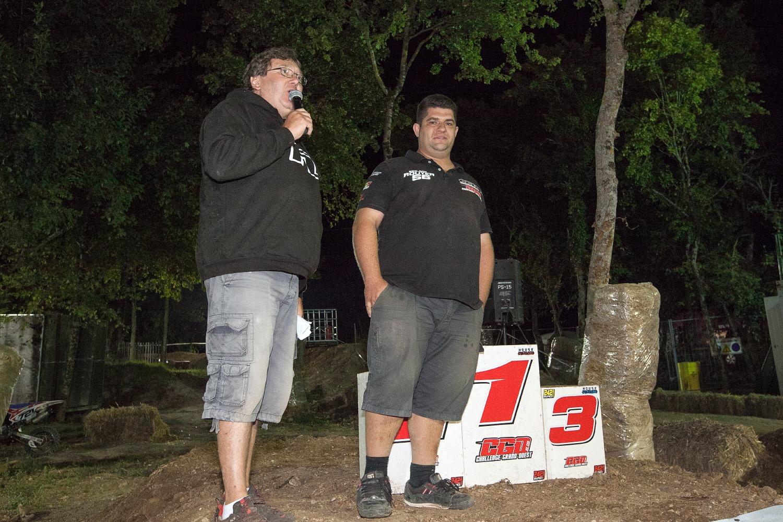 cgo pit bike rouyer podium
